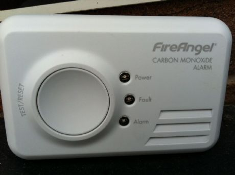 Fire Angel Carbon Monoxide Alarm Detector CO-9X